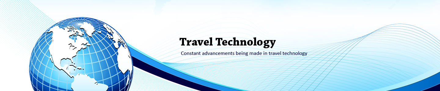 Travel Technology Company in India